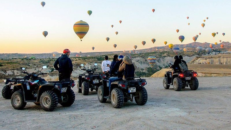 Golden Valley Tourism Cappadocia